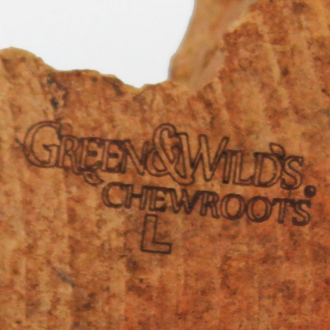 Green & Wilds CHEWROOTS
