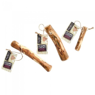 Green & Wilds OLIVEWOOD Chew